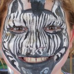 Zebra (Inspired by Wolfe Brothers